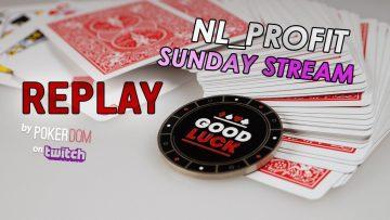 Анатолий NL_Profit Филатов стримит игру в покер на Twitch.TV в 22:00 (МСК)