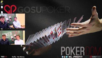 FairLaw про Коста-Рику и покер на GosuPoker.TV